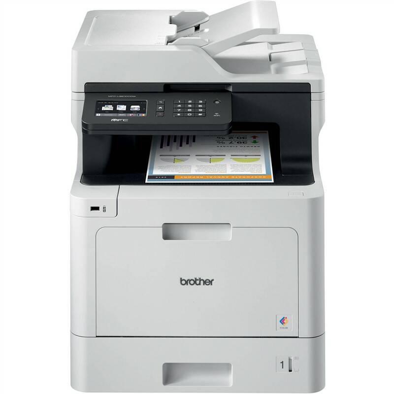 Tiskárna multifunkční Brother MFC-L8690CDW (MFCL8690CDWYJ1)