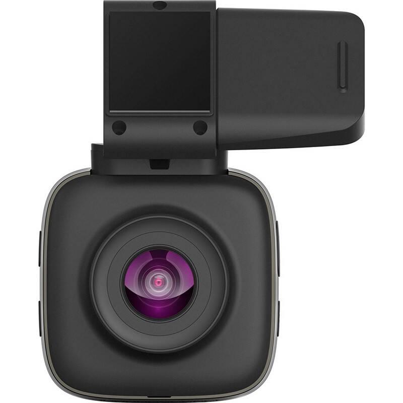 Autokamera Niceboy PILOT X čierna