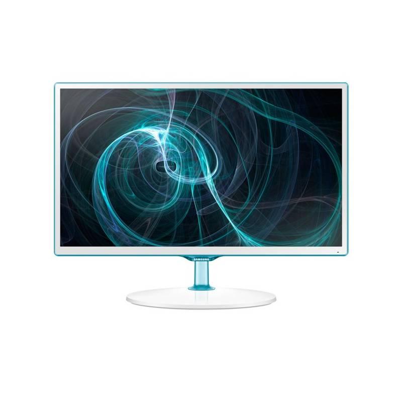 b4f4b6f14 Monitor s TV Samsung T24D391 (LT24D391EI/EN) biely | HEJ.sk