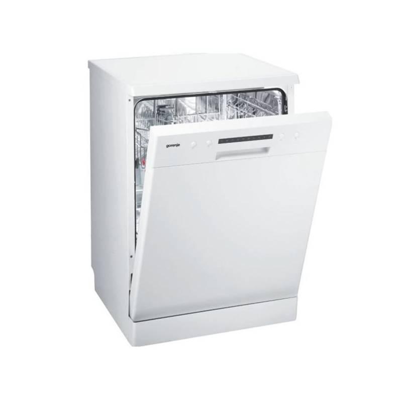 Umývačka riadu Gorenje GS62115W Kapsle do myčky Jar Platinum 26ks