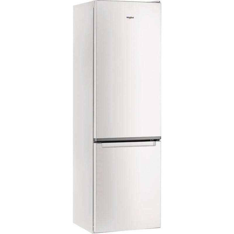 Kombinácia chladničky s mrazničkou Whirlpool W Collection W5 921C W biela + Doprava zadarmo