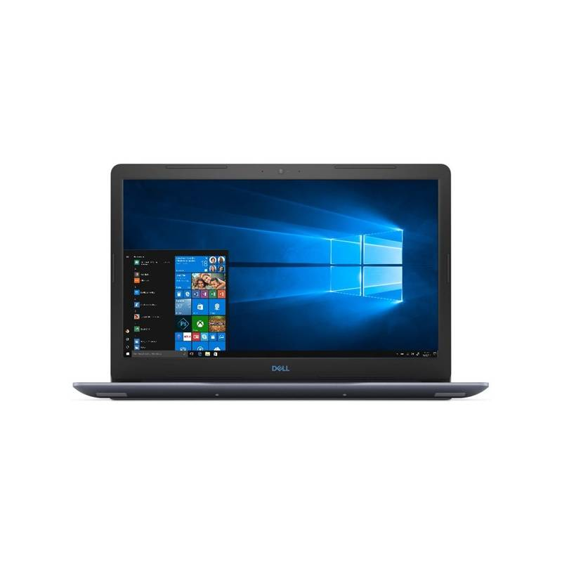 Notebook Dell Inspiron 17 G3 (3779) (N-3779-N2-511B) modrý + Doprava zadarmo