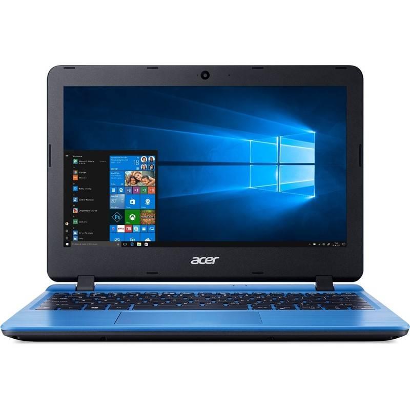 Notebook Acer Aspire 1 (A111-31-C82K) (NX.GXAEC.002) modrý