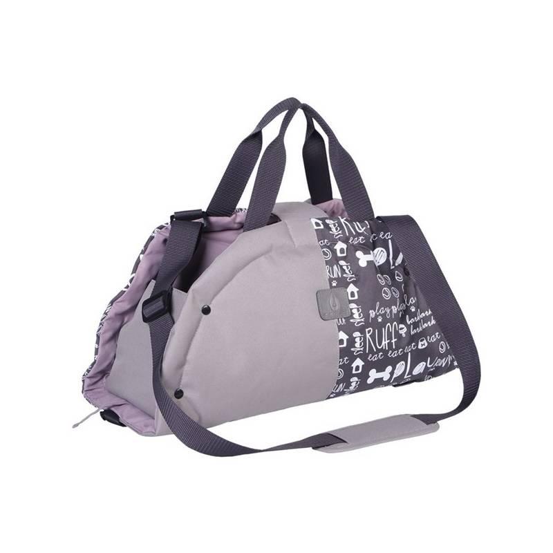 Taška Nobby Amelia S 2v1 přepravní taška do 6 kg + Doprava zadarmo