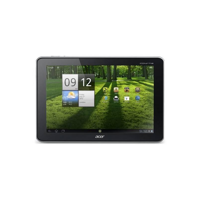 Acer iconia tab a701 характеристики - 1