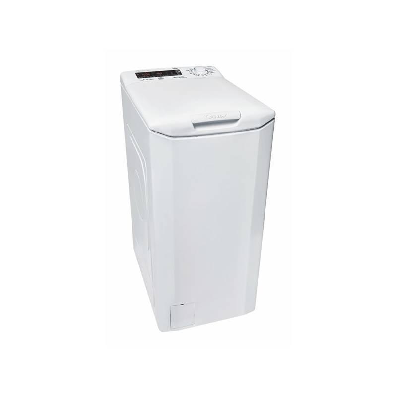 Automatická práčka Candy CVFT G374TMH-S biela + dodatočná zľava 10 % + Doprava zadarmo