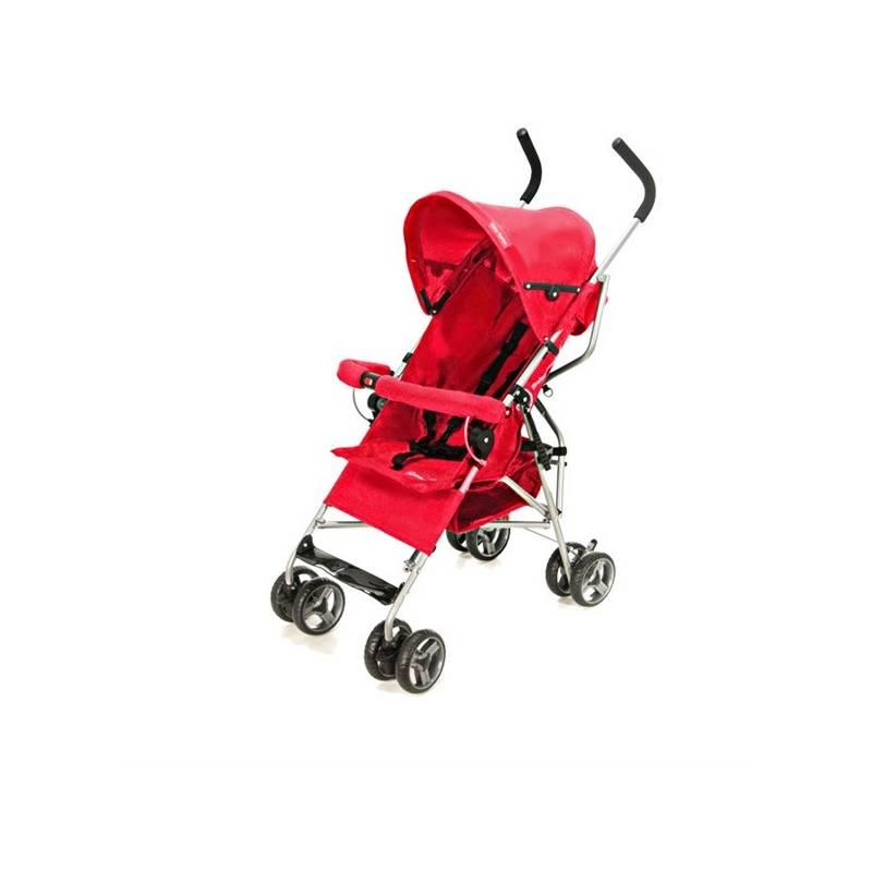 Kočík golfové palice Sun Baby Barton red červený