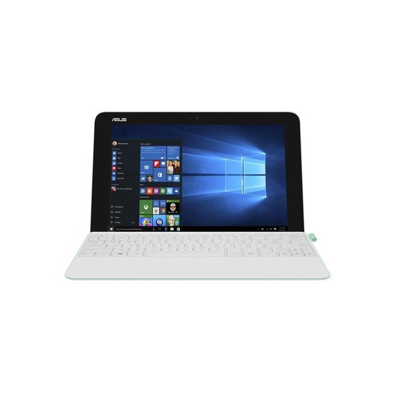 Tablet Asus Transformer Mini T102HA + stylus (T102HA-GR044T) biely/zelený Software F-Secure SAFE 6 měsíců pro 3 zařízení (zdarma) + Doprava zadarmo