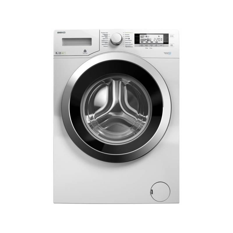 Pračka Beko Superia WMY 91443 LB1 bílá