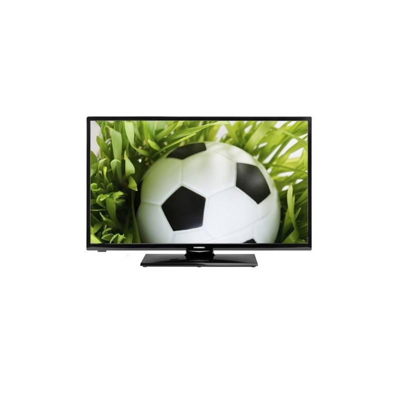 Televize Hyundai FLP 48T272 černá