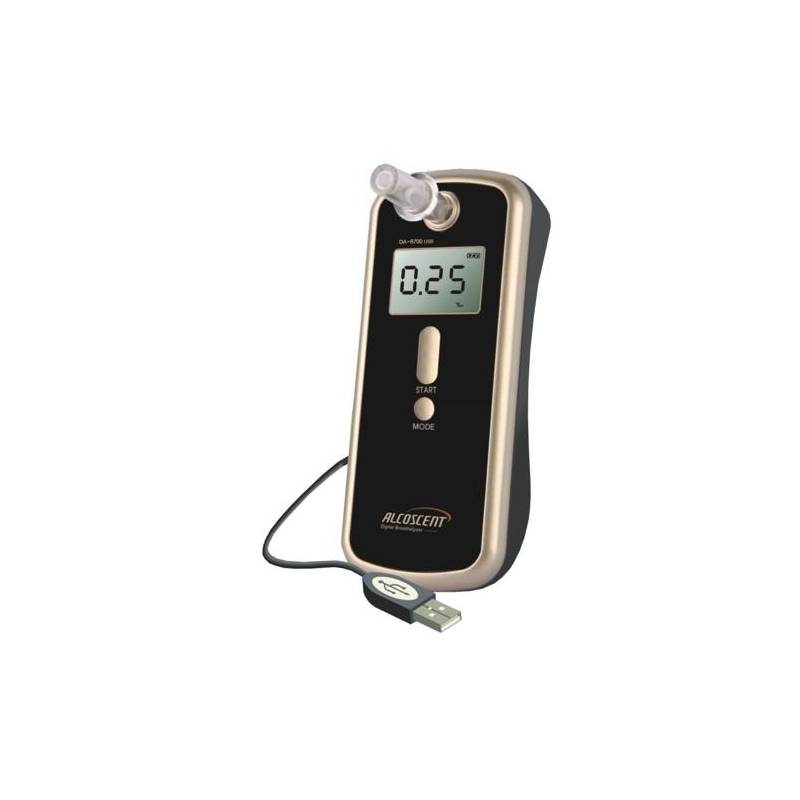 Alkoholtestér V-NET DA 8700 + Doprava zadarmo