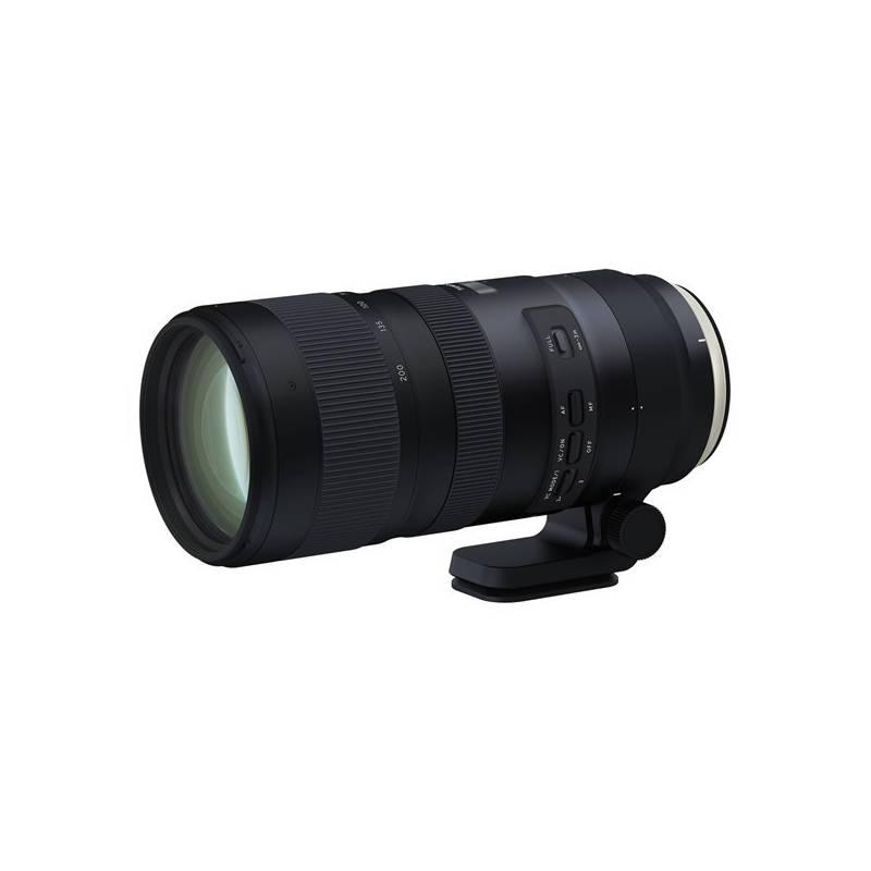 Objektív Tamron SP 70-200mm F/2.8 Di VC USD G2 pro Canon (A025E) čierny + Doprava zadarmo