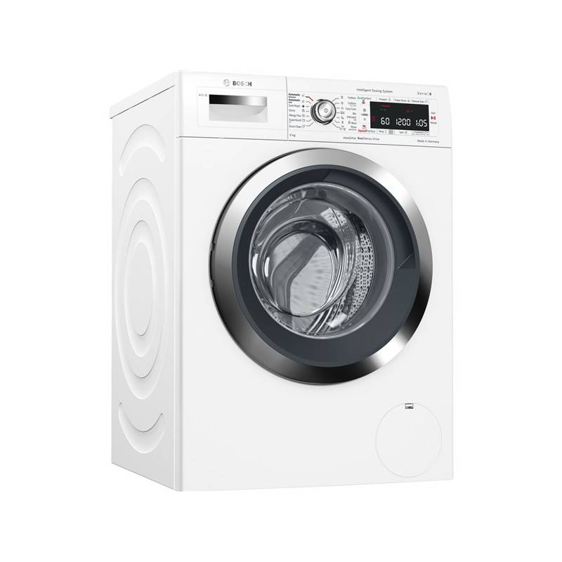 Automatická práčka Bosch WAW326H0EU biela + Doprava zadarmo