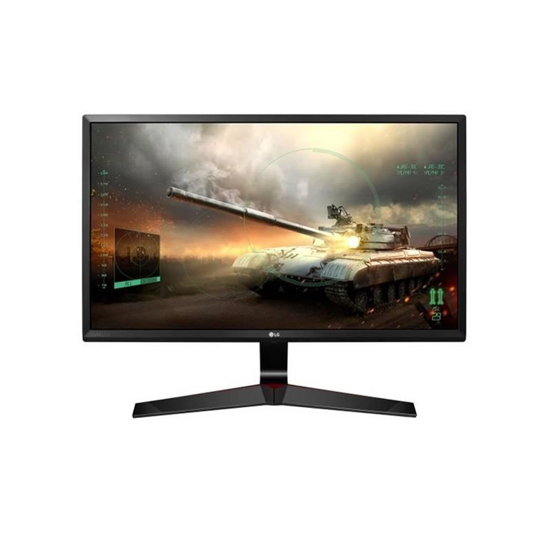 Monitor LG 24MP59G (24MP59G-P.AEU) čierny + Doprava zadarmo