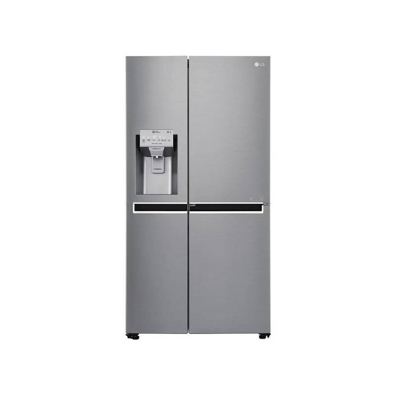 Kombinácia chladničky s mrazničkou LG GSJ960PZBZ (438425) + Doprava zadarmo