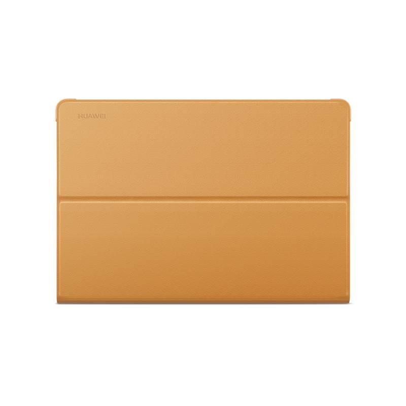 """Puzdro na tablet polohovacie Huawei pro MediaPad M3 Lite 10"""" (51991935) hnedé"""