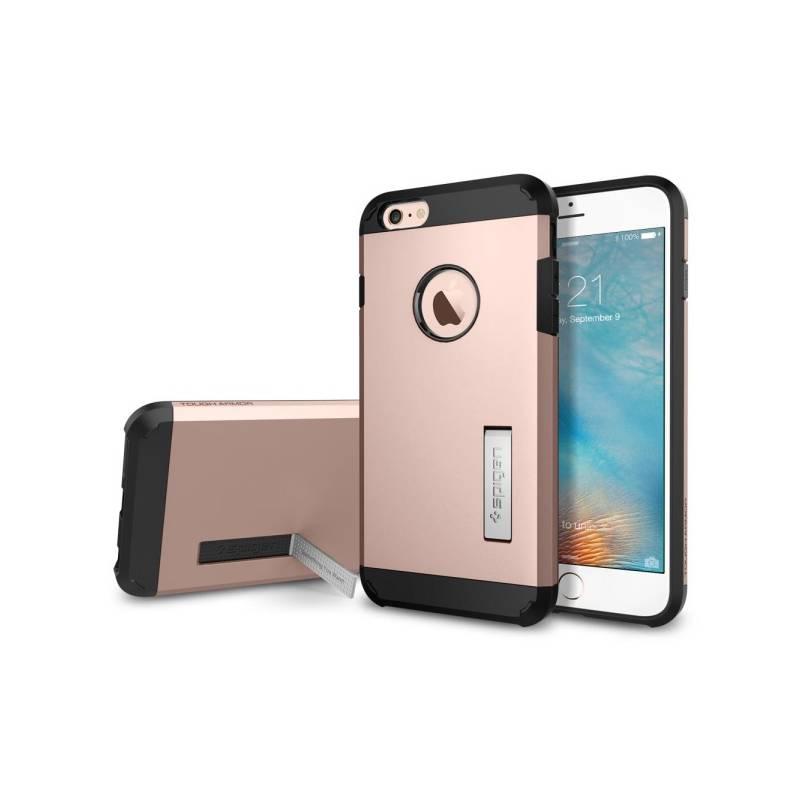 Kryt na mobil Spigen Tough Armor pro Apple iPhone 6 Plus 6s Plus  (HOUAPIP6PSPRG 13580086987