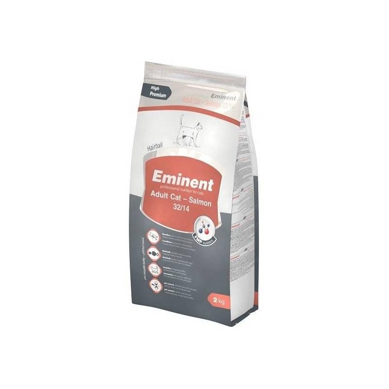 Granule Eminent Cat salmon 2 kg