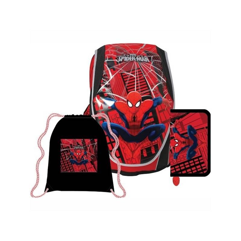 8fd5c2a445 Školský set Sun Ce Disney Spiderman - batoh