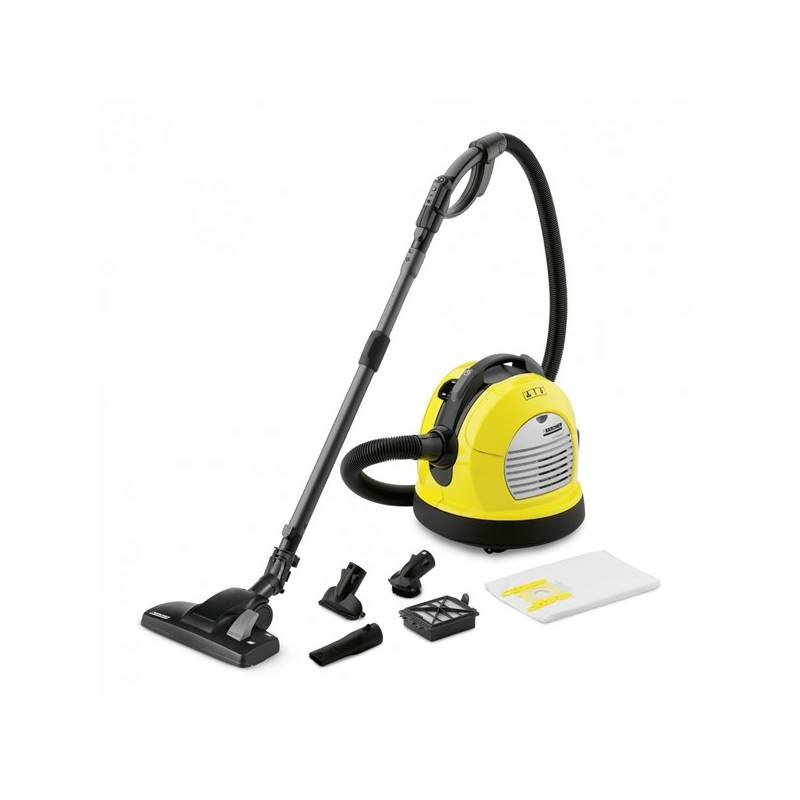 Vysávač podlahový Kärcher VC 6 Premium