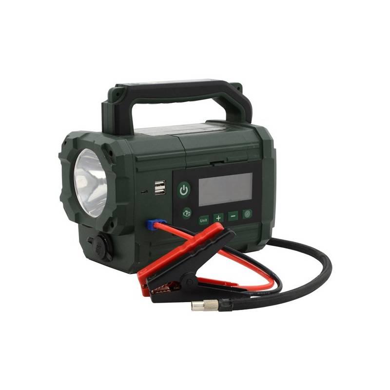 Kompresor Compass Aku Power starter (07200)