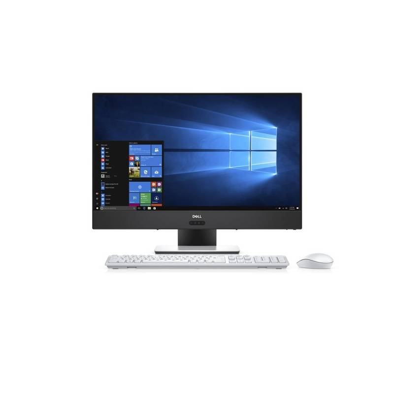 PC all in-one Dell Inspiron One 5000 (5475) Touch (TA-5475-N2-102K) čierny