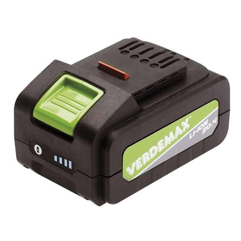 Baterie VERDEMAX LI-ION20V/4Ah