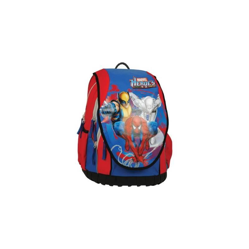 Batoh školní Sun Ce anatomický - Marvel Hero (Spiderman 73e916cebf
