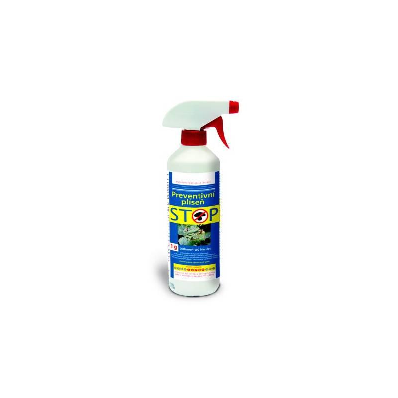 Fungicid Agro Praktik Preventivní plíseň STOP 1g/500ml