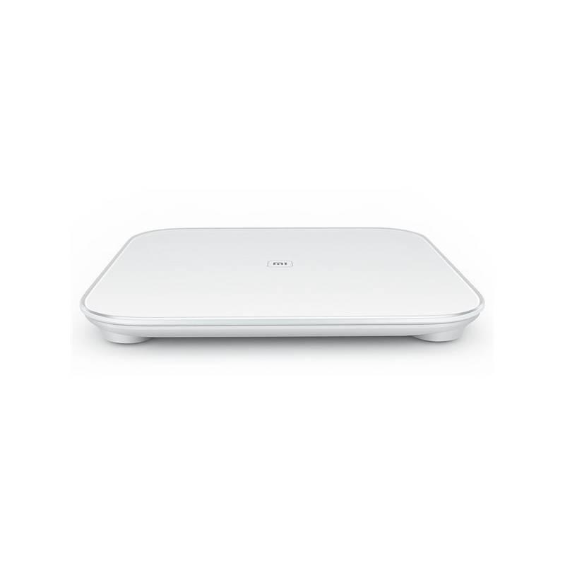 Osobná váha Xiaomi Mi Smart Scale biela