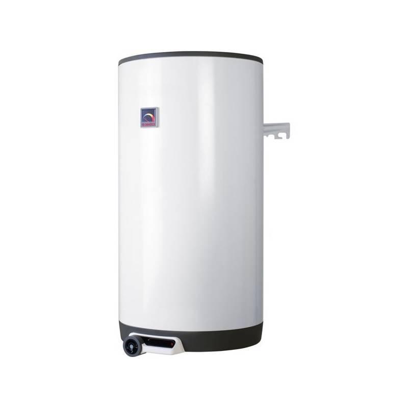 Ohrievač vody Dražice OKCE 125 biely + Doprava zadarmo