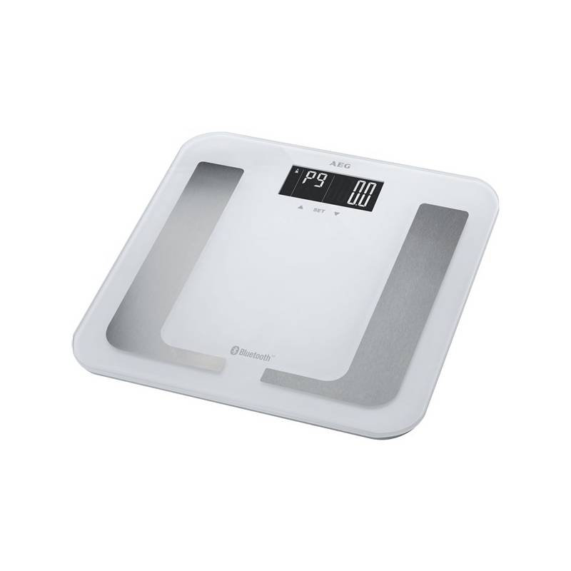Osobná váha AEG PW 5653BWH biela