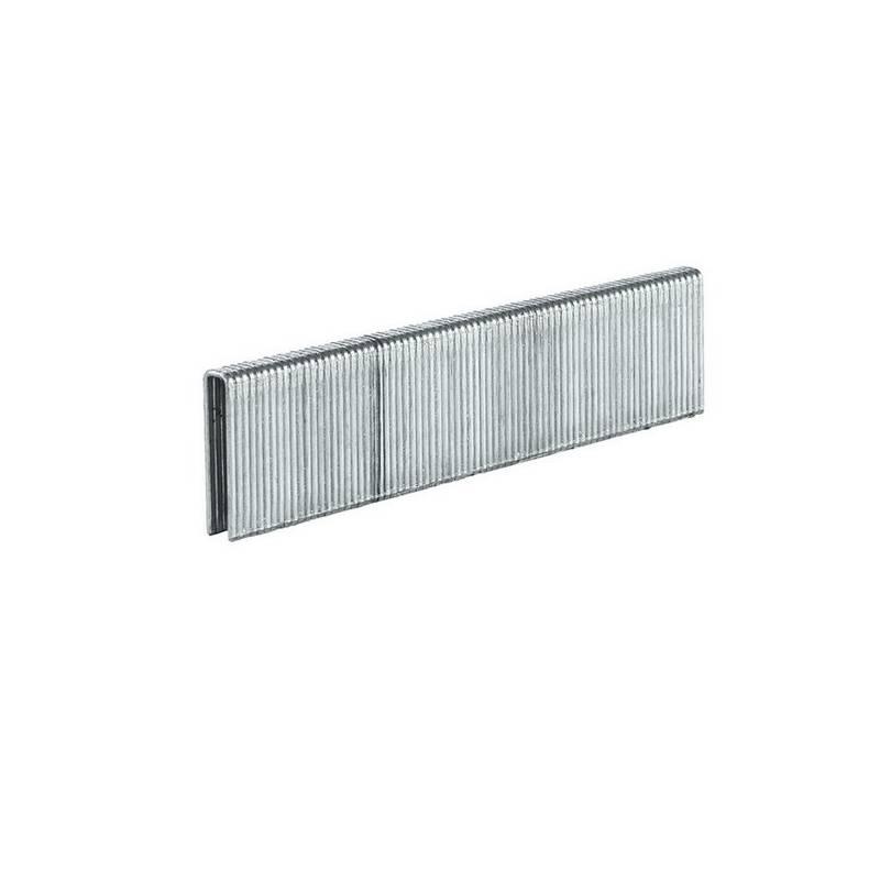 Sponky do sponkovačky Einhell DTA 25/1 3000ks 5,7x25 mm stříbrné