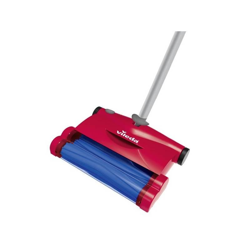 Zametač podláh Vileda Quick & Clean (E-sweeper 3) (153035) Čistící prostředek Ajax na podlahy (zdarma)