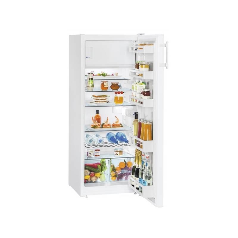 Chladnička Liebherr Comfort K 2814 biela + Doprava zadarmo