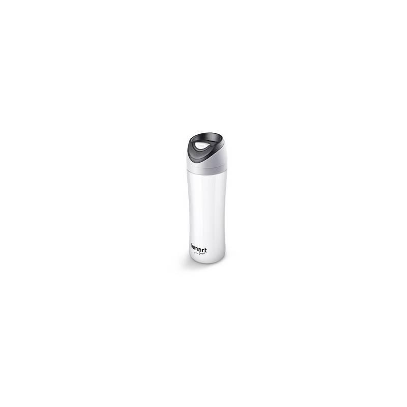 Termohrnček Lamart Esprit 0,45 l (LT4016) biely