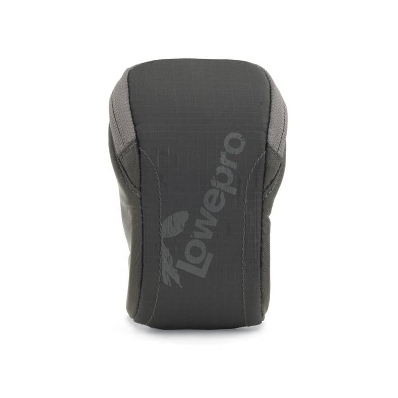 Pouzdro na foto/video Lowepro Dashpoint 10 šedé