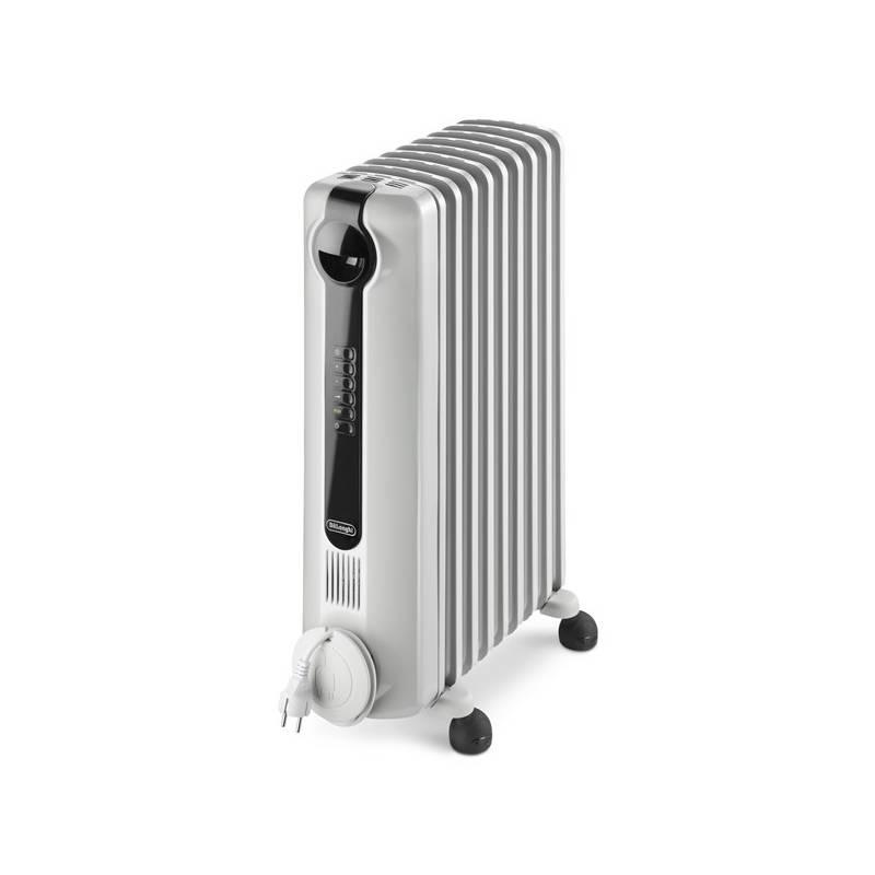 Olejový radiátor DeLonghi TRRS 0920 E + Doprava zadarmo