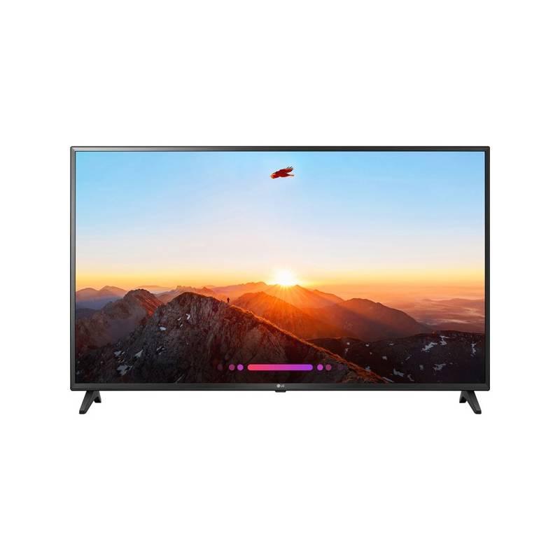 468d644f2 Televízor LG 43UK6200PLA čierna | HEJ.sk