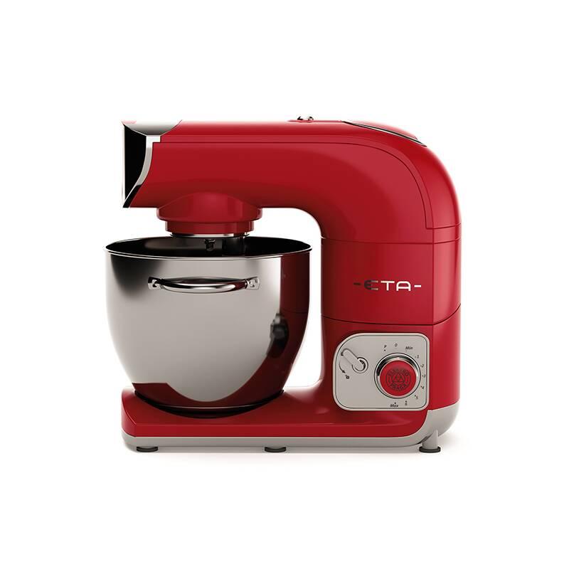 Kuchynský robot ETA Gratus STORIO 0028 90063 červený + Doprava zadarmo