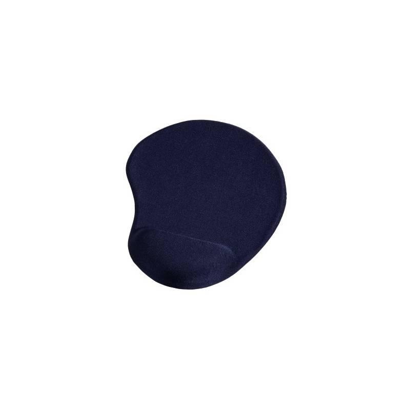 Podložka pod myš Hama Ergonomická gelová (54778) modrá