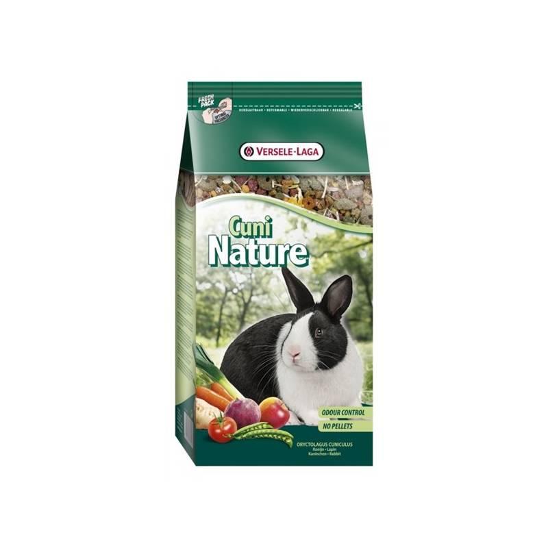 Krmivo Versele-Laga Nature Králík 2,5 kg