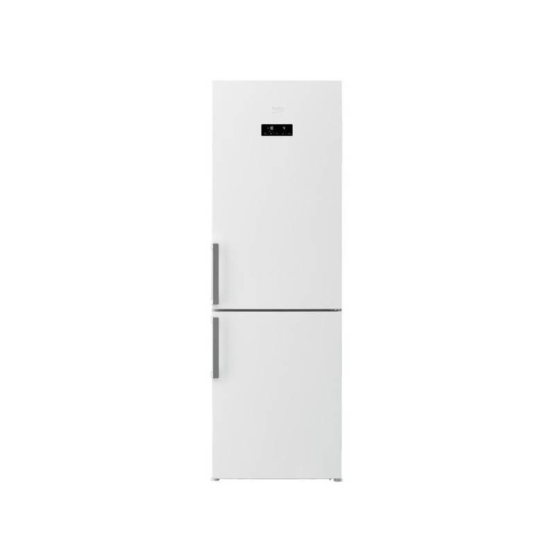 Kombinácia chladničky s mrazničkou Beko RCNA 365 E31W biela + dodatočná zľava 10 % + Doprava zadarmo