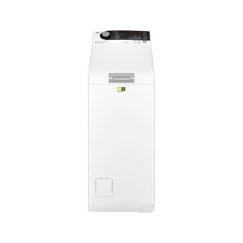 Automatická práčka AEG LTX8E373C biela + Doprava zadarmo
