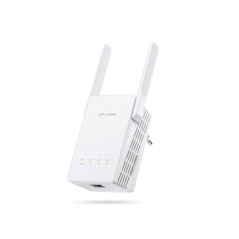 Wifi extender TP-Link RE210 Dual Band AC750 (RE210) biely