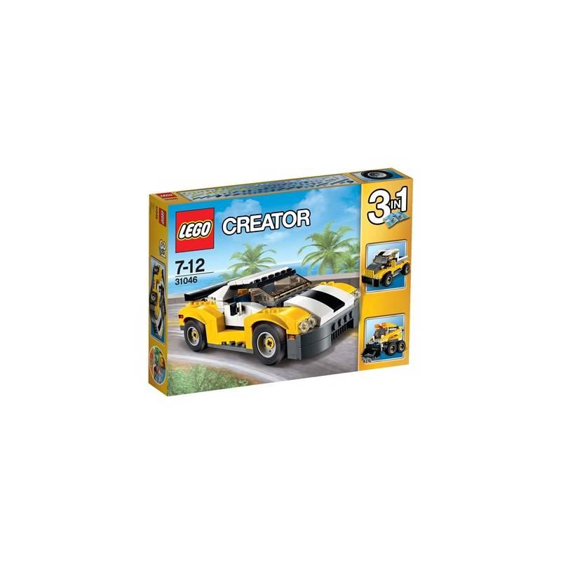Stavebnica LEGO® Creator 31046 Rychlé auto