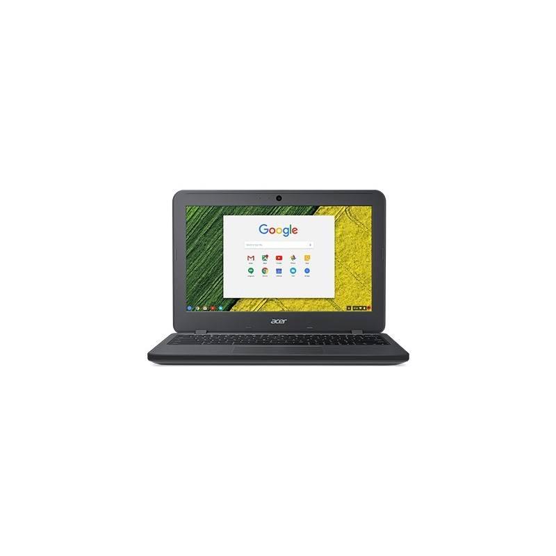 Notebook Acer Chromebook 11 N7 (C731T-C0YL) (NX.GM9EC.001) čierny Software F-Secure SAFE, 3 zařízení / 6 měsíců (zdarma) + Doprava zadarmo