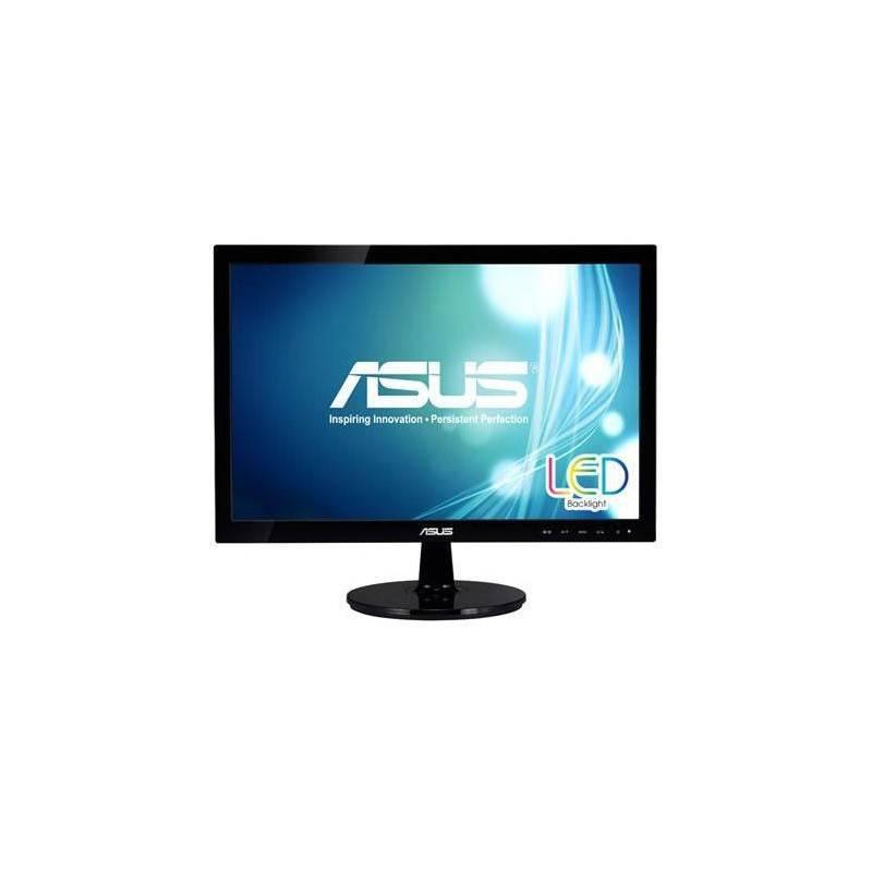 Monitor Asus VS197DE (90LMF1001T02201C-) čierny