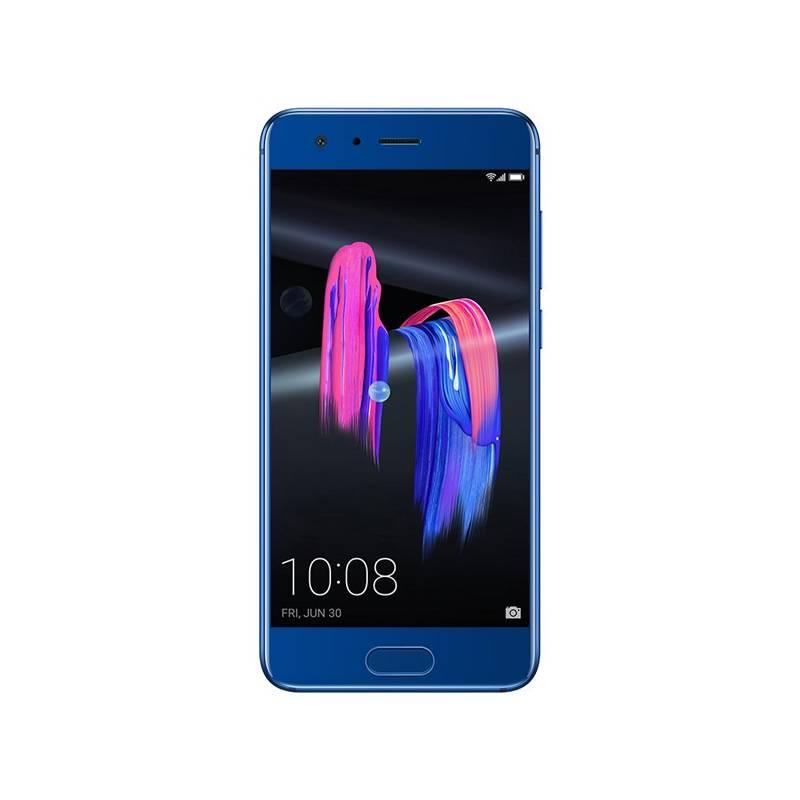 Mobilný telefón Honor 9 Dual SIM 64 GB (51091TBG) modrý + Doprava zadarmo