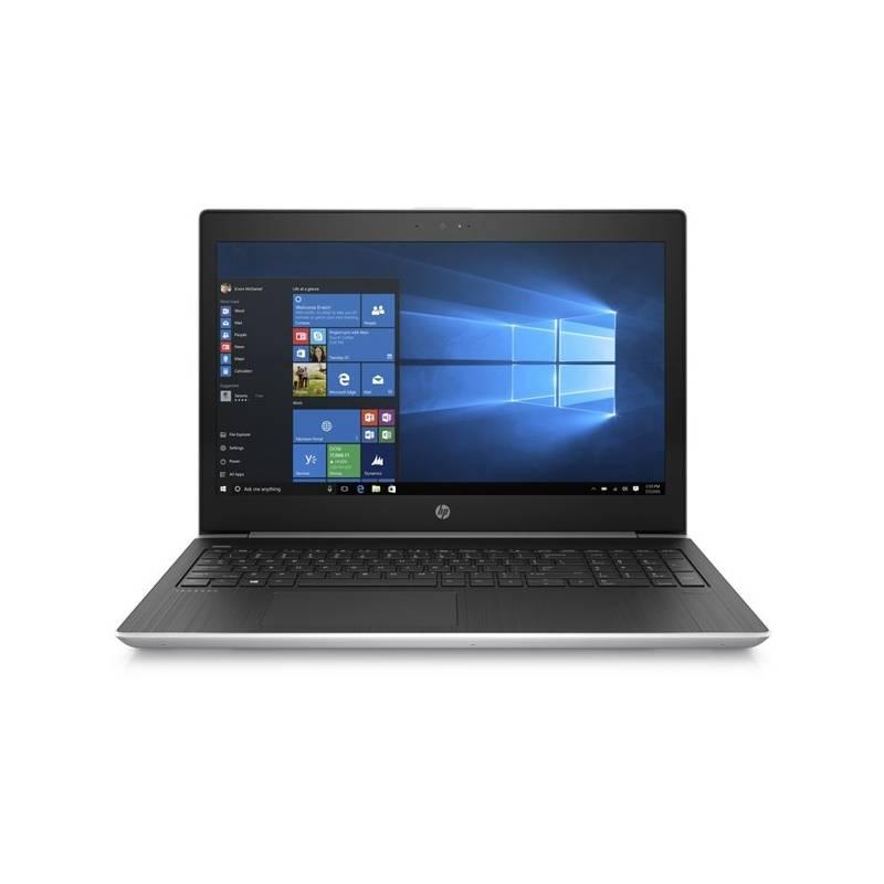 Notebook HP ProBook 450 G5 (4WU84ES#BCM) čierny + Doprava zadarmo